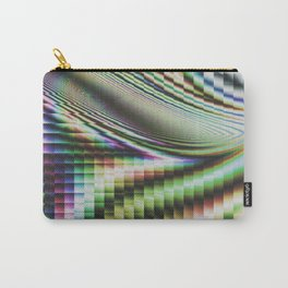 Be More Abstract Carry-All Pouch