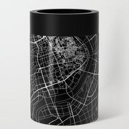 Shanghai Black Map Can Cooler