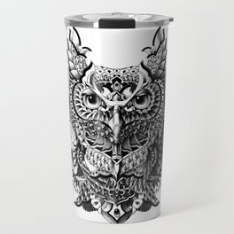 Century Owl Travel Mug