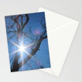 Marrow Sunrise Stationery Cards