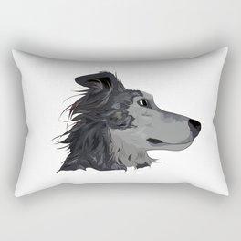 Herms Rectangular Pillow