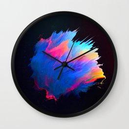 Dámōn Wall Clock