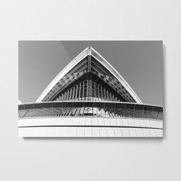 Sydney Opera House 1 Metal Print