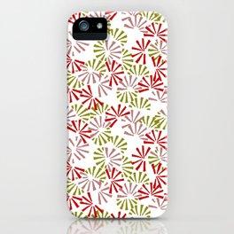 Cinnamon Bonsai iPhone Case