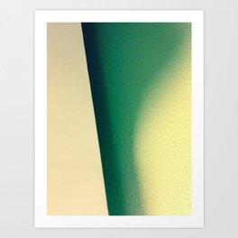 Untitled No. 7 Art Print