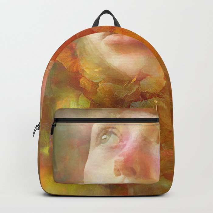 Garden of the Delights Backpack