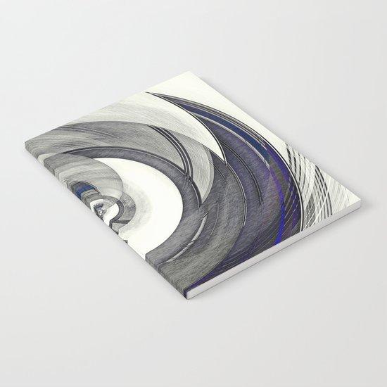 Circles K Notebook