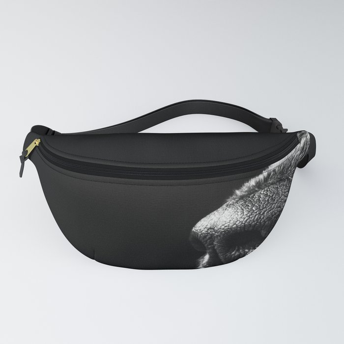 Sneaky Dog Fanny Pack