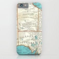 Australia; re-imagined Slim Case iPhone 6s