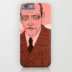 Nucky Thompson iPhone 6s Slim Case