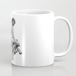 Fleuve, Louvre, France Coffee Mug