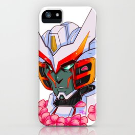Drift sakura iPhone Case