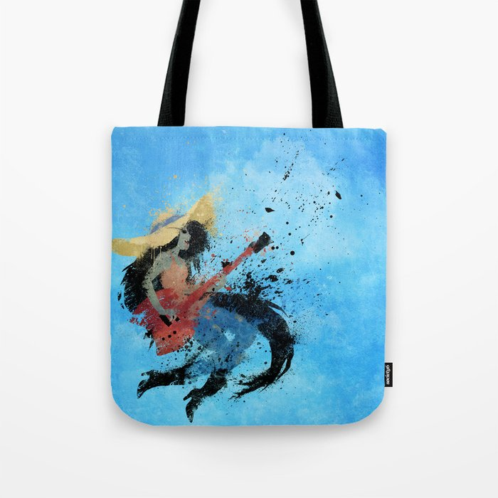 Sweet Licks Tote Bag