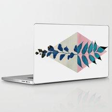 Geometry and Nature I Laptop & iPad Skin