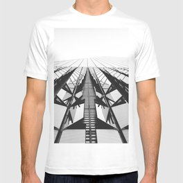To the Limit - World Trade Center - NYC T-shirt