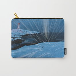 Whipping Winds Carry-All Pouch