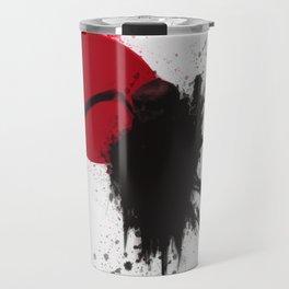Grim Crystallize Travel Mug
