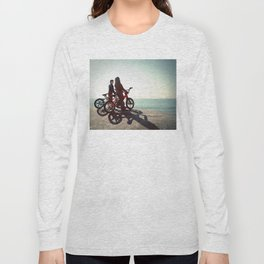 Chewy and Han Long Sleeve T-shirt