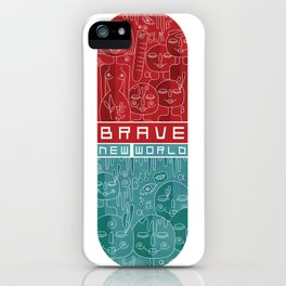 SOMA iPhone Case