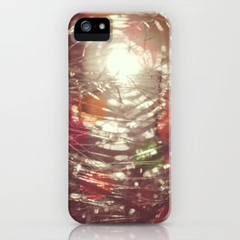 Web   iPhone Case