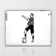 Football Soccer Laptop & iPad Skin