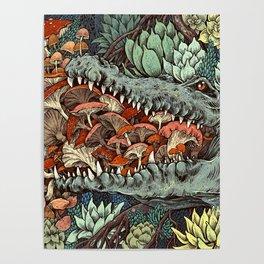 Flourish Poster