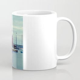 Norway Ship's Coffee Mug