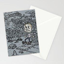 Manual pad Stationery Cards