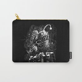 Underwater City Carry-All Pouch