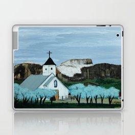 Superstition mountain Laptop & iPad Skin
