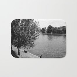 Other side of the river Bath Mat