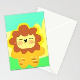 Leónidas Stationery Cards