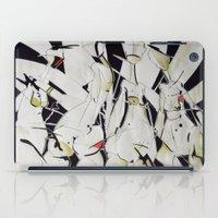 women iPad Cases featuring women by KA Art