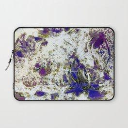 Color Splotch Laptop Sleeve