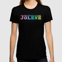 Jolene Rainbow T-shirt