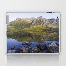 Lake Idwal Laptop & iPad Skin