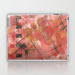 Uh Huh! Laptop & iPad Skin