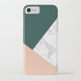 Stylish Marble iPhone Case
