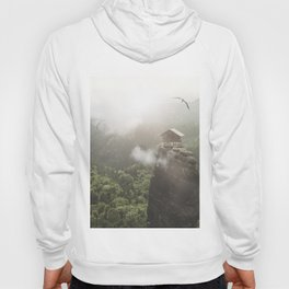House on top of the Mountain Hoody