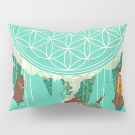 MYSTIC CAT Pillow Sham