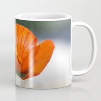 flower of life Mugs featuring LIFE by Teresa Chipperfield Studios