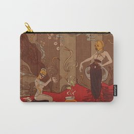 FETISH DECO Carry-All Pouch
