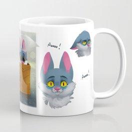 The Little Explorer Coffee Mug