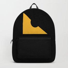 Monster Eye Backpack