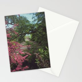 Garden Gazebo Stationery Cards