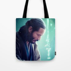 I will search for you Tote Bag