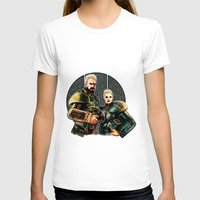 pacific rim T-shirts featuring pacific rim by chazstity