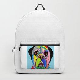 Mastiff Backpack