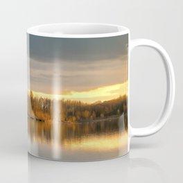 Nature lake 88471 Laupheim - Germany Coffee Mug