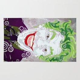 The Clown Prince 60 Rug
